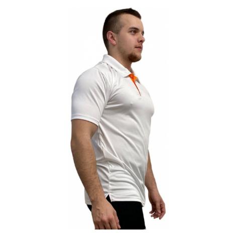 NanoBodix® LASER košile polo s krátkým rukávem