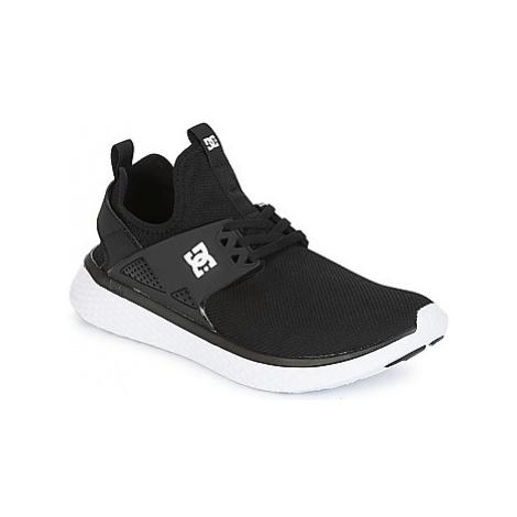 DC Shoes Meridian M SHOE BKW Černá