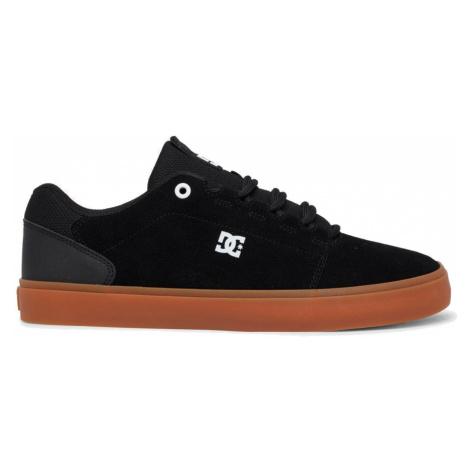 DC Shoes Hyde černé ADYS300580-BGM