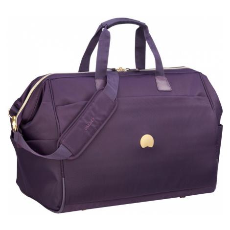 Cestovní taška Delsey Montrouge 55