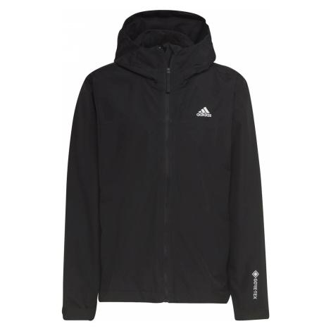 Bunda adidas Gore-Tex Paclite 2L Rain Černá