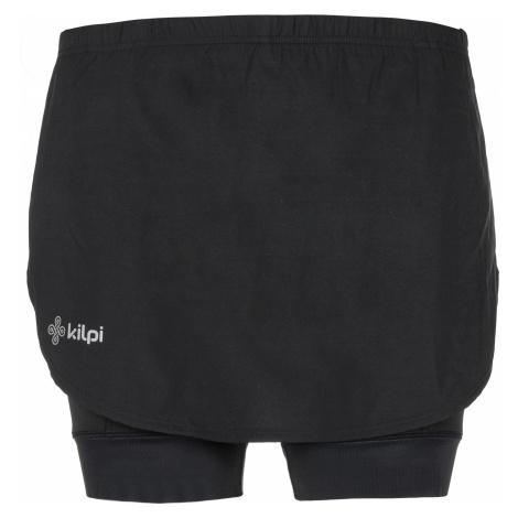 Dámská cyklistická sukně KILPI JOLA-W černá