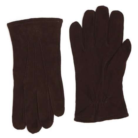 RUKAVICE GANT D1. CLASSIC SUEDE GLOVES