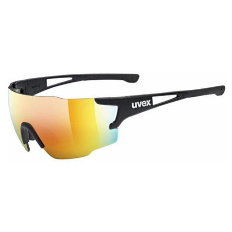Uvex SPORTSTYLE 804 černá - Cyklistické brýle