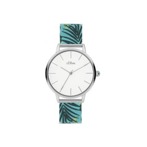 Dámské hodinky s.Oliver SO-3978-MQ