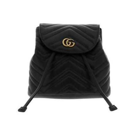 Gucci 528129 DRW4T Černá