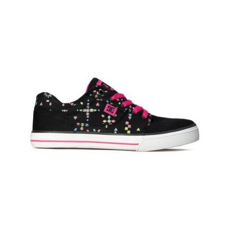DC Shoes Tonik TX SE ruznobarevne