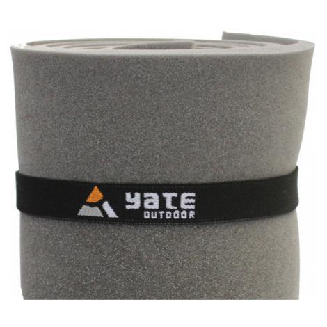 Stahovací gumička s logem Yate