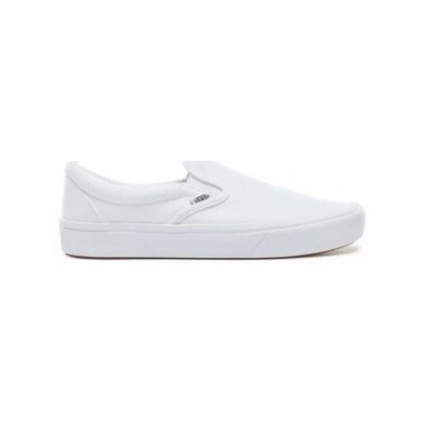 Vans Comfycush Slip-on Bílá