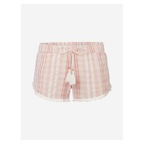 Kraťasy O'Neill Lw Pebble Beach Shorts Růžová