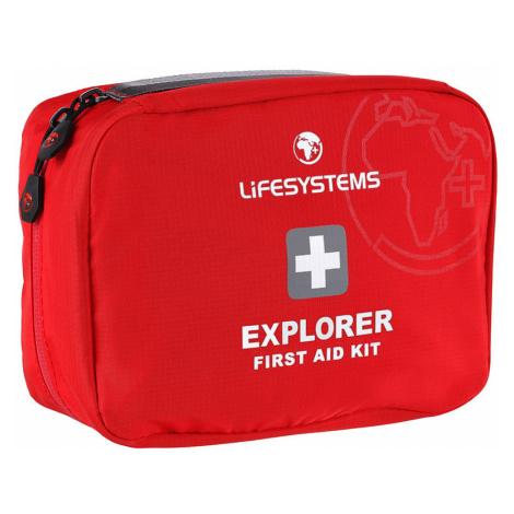 Lékárnička Lifesystems Explorer First Aid Kit