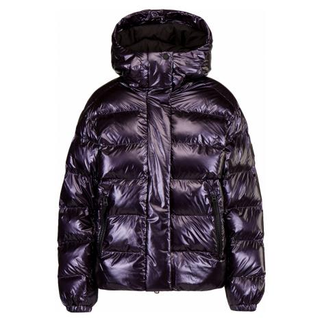 Lyžařská bunda Bogner RANJA fialová