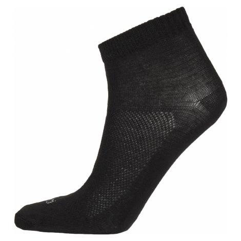 Unisex ponožky KILPI FUSIO-U černá