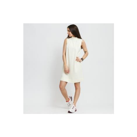 Šaty bez rukávů