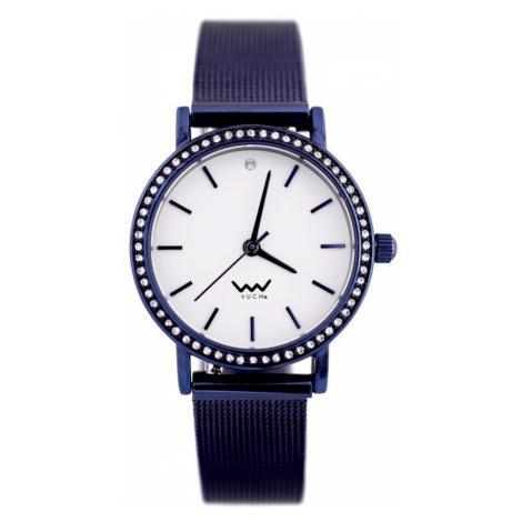 Vuch tmavě modré hodinky Therese
