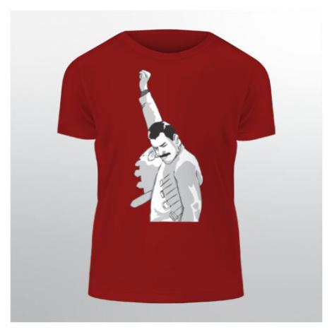 Pánské tričko Classic Heavy Freddie Mercury