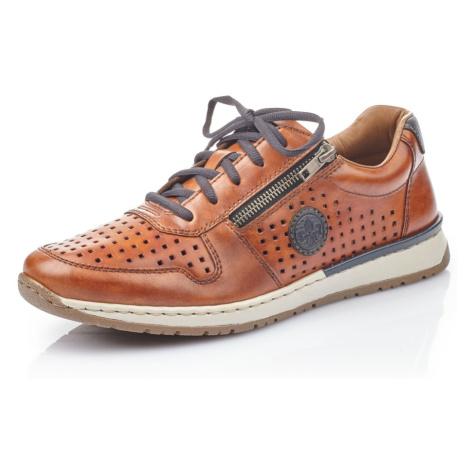 Pánská obuv Rieker B5115-24