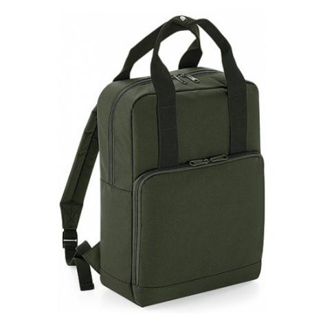 Městský batoh 116, khaki