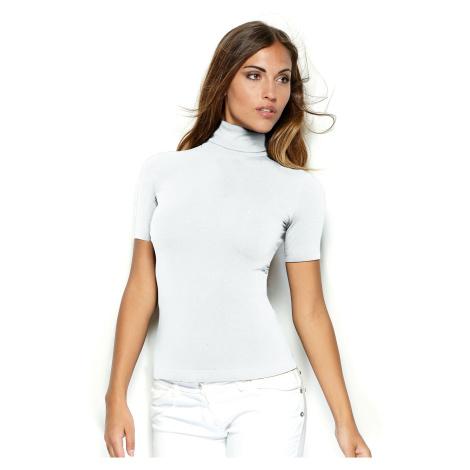 Triko dámské bezešvé T-shirt Charlotte Intimidea
