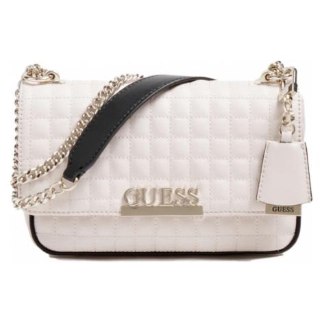 Růžová kabelka - GUESS