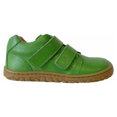 boty Lurchi Noah Nappa verde