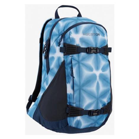 Batoh Burton Day Hiker W blue dailola shibori 25l