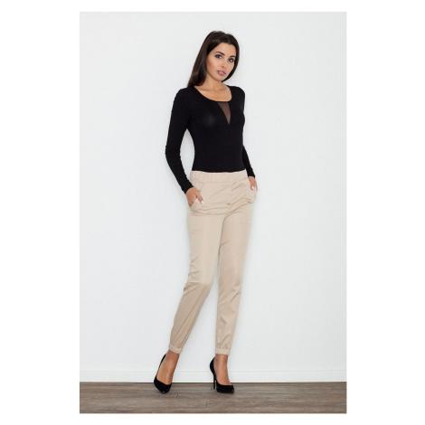 Dámské kalhoty model 111103 Figl