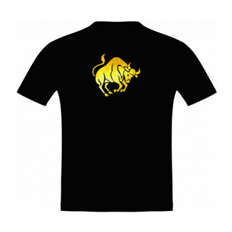 Pánské tričko Classic Heavy Býk