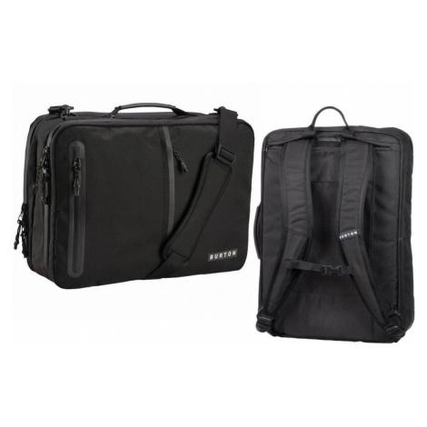 Burton taška/batoh Switchup Pack True Black Ballistic