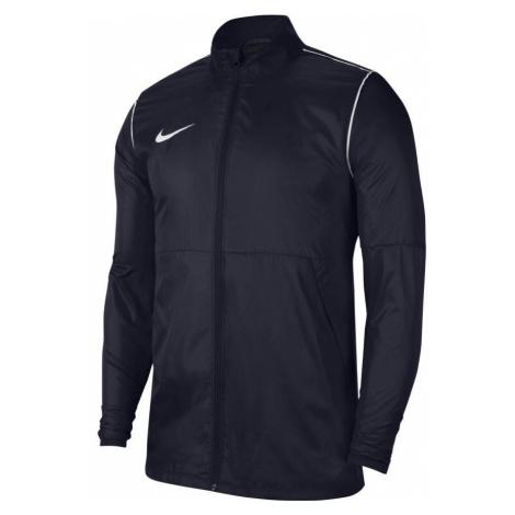 Dětská bunda Nike Rebel Park 20 Tmavě modrá / Bílá