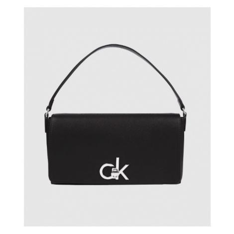 Calvin Klein Calvin Klein dámská hladká černá kabelka SHOULDER BAG XS