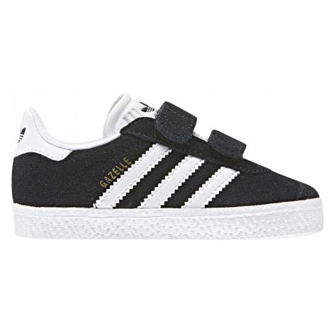 Adidas Gazelle CF I Kids černé CQ3139