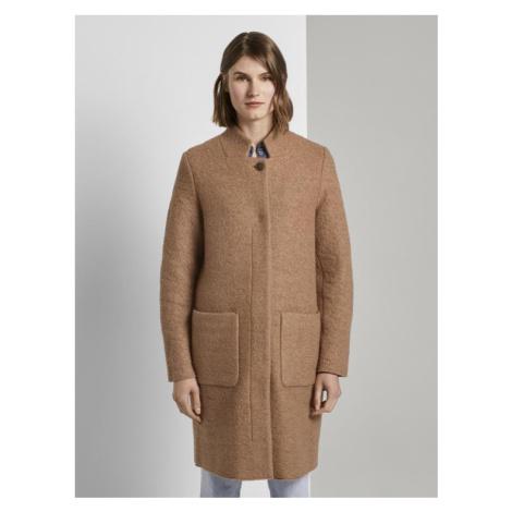 Tom Tailor dámský podzimní kabát 1020582/13261