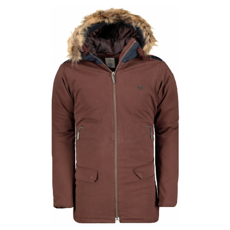 Zimní kabát pánský WOOX Pinna