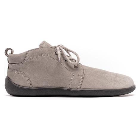 Barefoot Be Lenka Icon celoroční - Pebble Grey 46