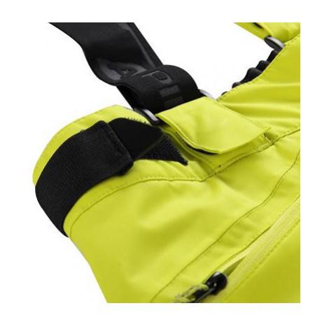 Pánské kalhoty Alpine Pro SANGO 6 - zelenkavá