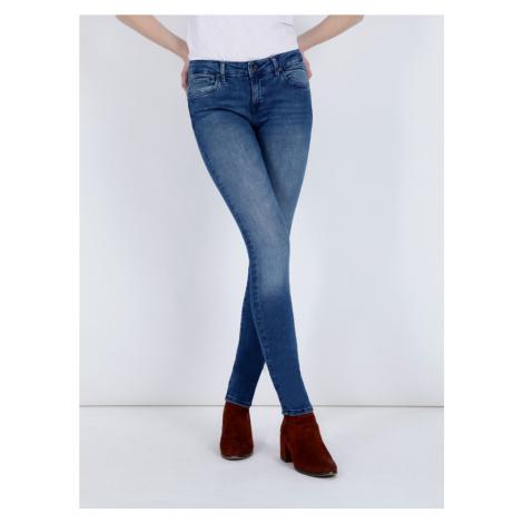 Mavi dámské kalhoty Adriana Ultra Move 10728-22602