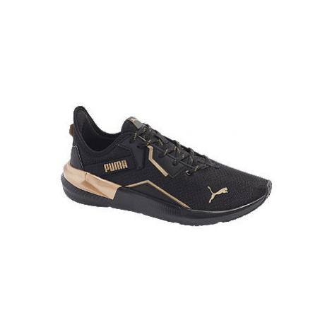 Černé tenisky Puma