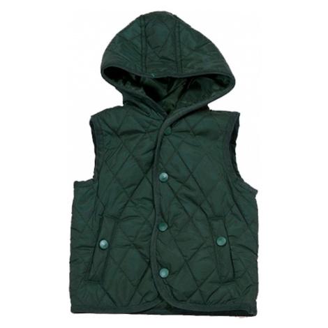 Sobe vesta s kapucí, Sobe, 15KECYLK528, zelená
