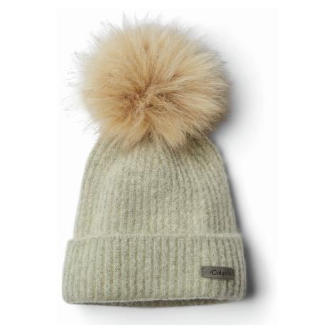 Čepice COLUMBIA Winter Blur Pom Pom Beanie