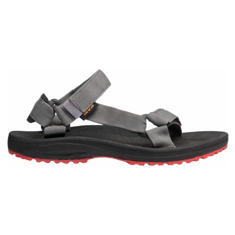 Teva Winsted Solid M, šedá Pánské sandále