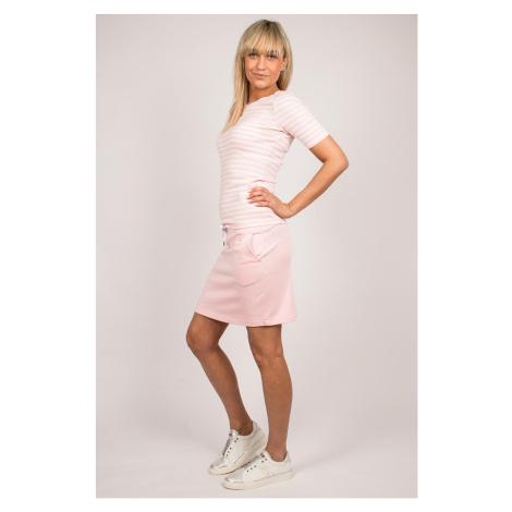 Gant dámská sukně světle růžová