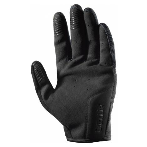 Cyklistické rukavice Mavic XA Black,
