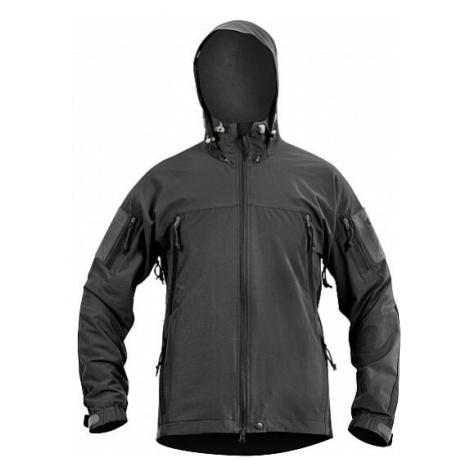 Softshelová bunda Noshaq Mig Tilak Military Gear® - černá