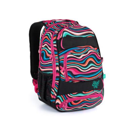 Studentský batoh Topgal YUMI 21031 G