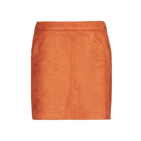 Vero Moda VMDONNADINA Oranžová