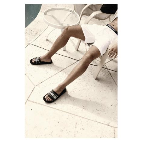 UC Slides - black Urban Classics