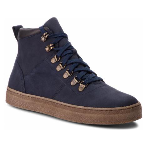 Kotníková obuv GINO ROSSI - Square MTU162-304-AGXB-5799-T 59/99