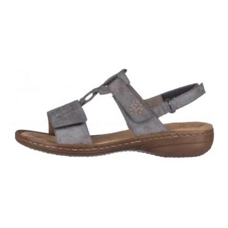 Sandály RIEKER 60887-40