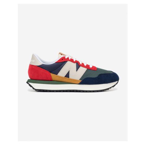 New Balance barevné pánské tenisky 237